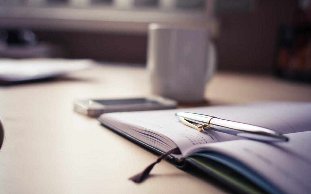 Bolígrafos personalizados para tu empresa